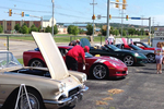 The Helotes Memorial Day Car Show is celebrating seven years of supportng veterans.
