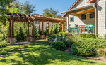 Now is the perfect time to give your landscaping some attention before spring arrives.