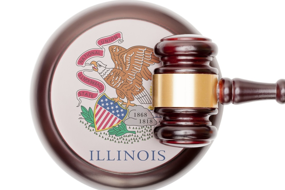 Only 5 percent of Illinois' attorneys are named to the Super Lawyers list.