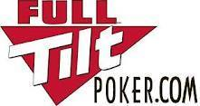Large full tilt poker