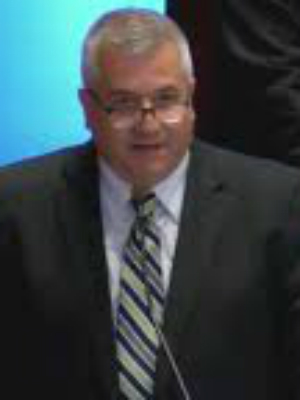 Rep. Dave Reis (R-Ste. Marie)