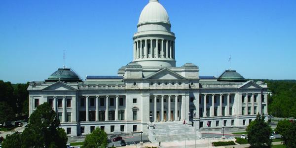 Large arkcapitol