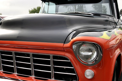 The second annual Open Car Show held in conjunction with the Kerrville Business Expo will be an indoor event, so drip pans are required for each vehicle.