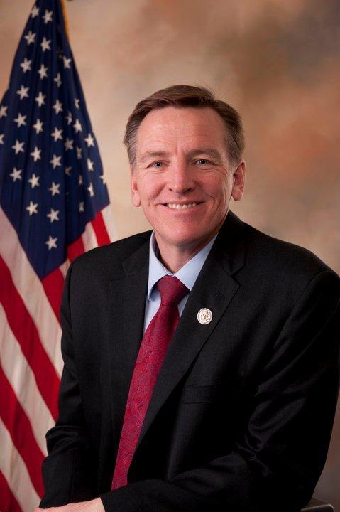 Rep. Paul A. Gosar (R-AZ)