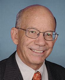 Rep. Peter DeFazio (D-OR)