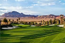 Many city retirees live out-of-state in communities like Chimera Golf Club outside of Las Vegas