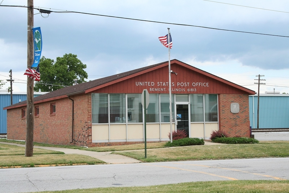 Bement illinois, where residents are projected to pay an additional $407,840 in income taxes this year.