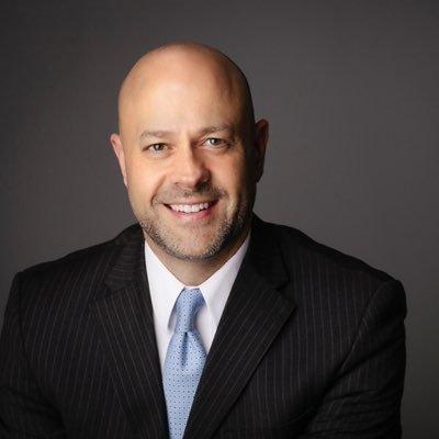 Illinois Office of Tourism Director Cory Jobe