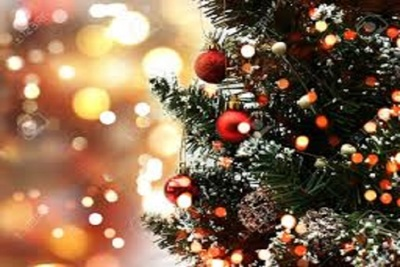 Medium christmastreelight