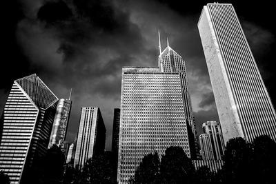Medium chicago(1000)