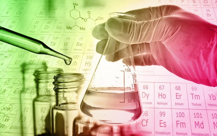 The school board approved a new high school chemistry curriculum.