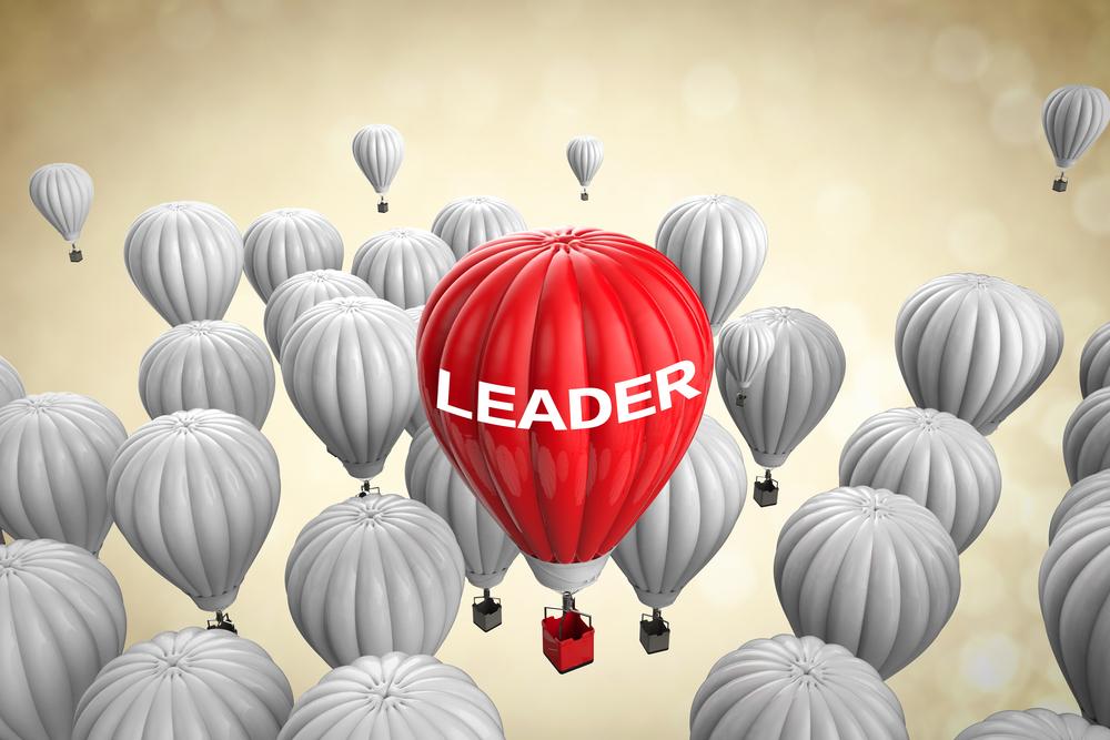 Leadership balloon