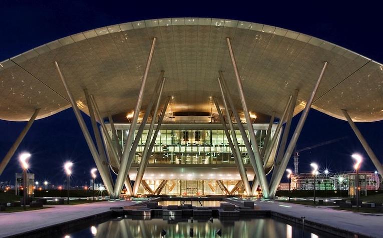 Qatar strikes deal with Swedish environmental tech companies