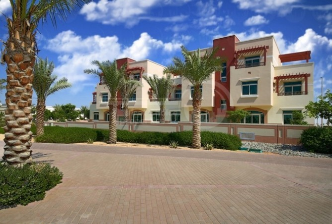 A one bedroom apartment in Al Waha is listed for $182,414
