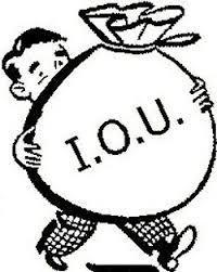 Large iou