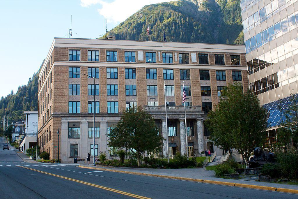 Alaskacapitol