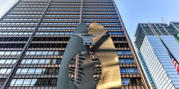 Large chicago daley center picasso 2
