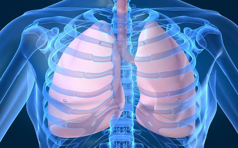 FDA approves new therapy for advanced lung cancer.