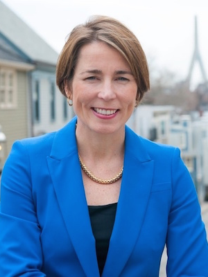 Massachusetts Attorney General Maura Healey said on Monday that she has drafted new regulations to provide sick-leave access to nearly 1 million employees in the state.