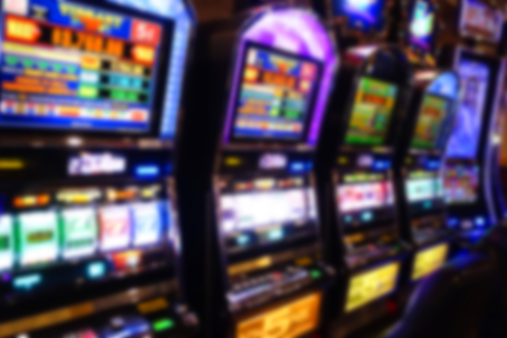 California has more Indian-run casinos than any other state.