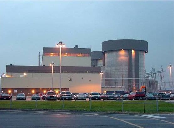 NRC holds public meeting for Braidwood and Dresden nuclear plants