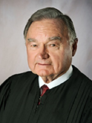 Illinois Supreme Court Chief Justice Lloyd A. Karmeier