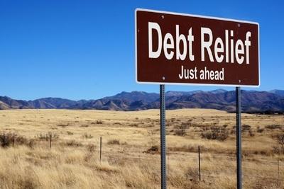 Medium debtsign
