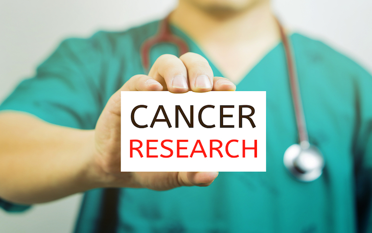 The ACS and ACS CAN are working to double their cancer research funding.