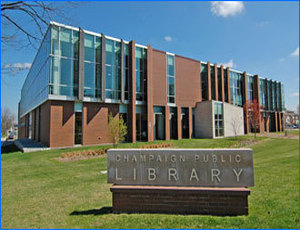 Library officials have been seeking a new director since June.