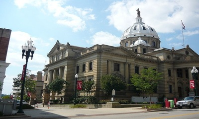 Washington County Court of Common Pleas