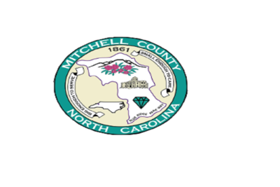 Medium mitchell county seal