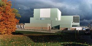 R.E. Ginna Nuclear Power Plant