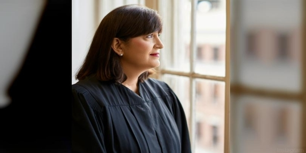 Judge Sharon Ingram Marchman