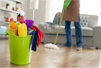 Medium cleanup