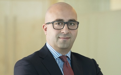 Charbel Maakaron named managing partner of Squire Patton Boggs in Doha.