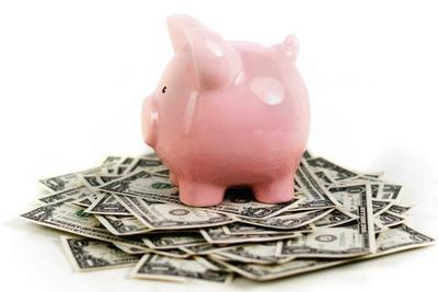 Medium spendingmoney