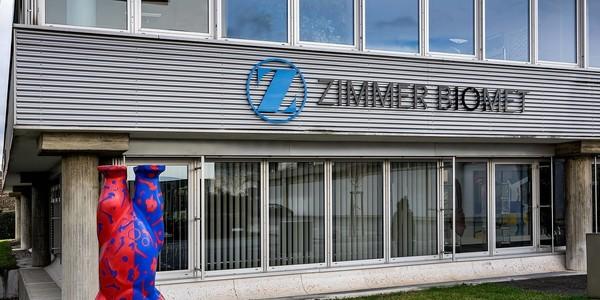 Large zimmer biomet