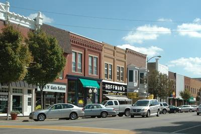 Princeton, Illinois