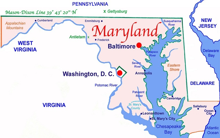 HHS releases results of Maryland All-Payer Model.
