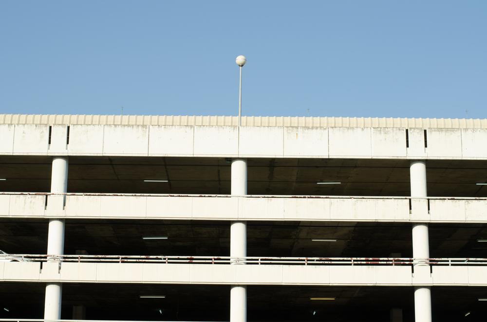 Elgin informs drivers of Spring Street repairs