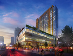 A new JW Marriott hotel is expected to open in February, bringing with it 700 new jobs to downtown Austin.