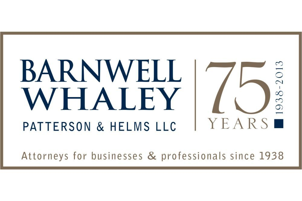 Chris Hinnant is one of 12 Barnwell Whaley attorneys to have achieved the AV rating by Martindale-Hubbell.