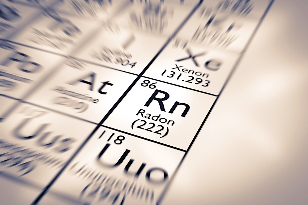 EPA names January Radon Action Month
