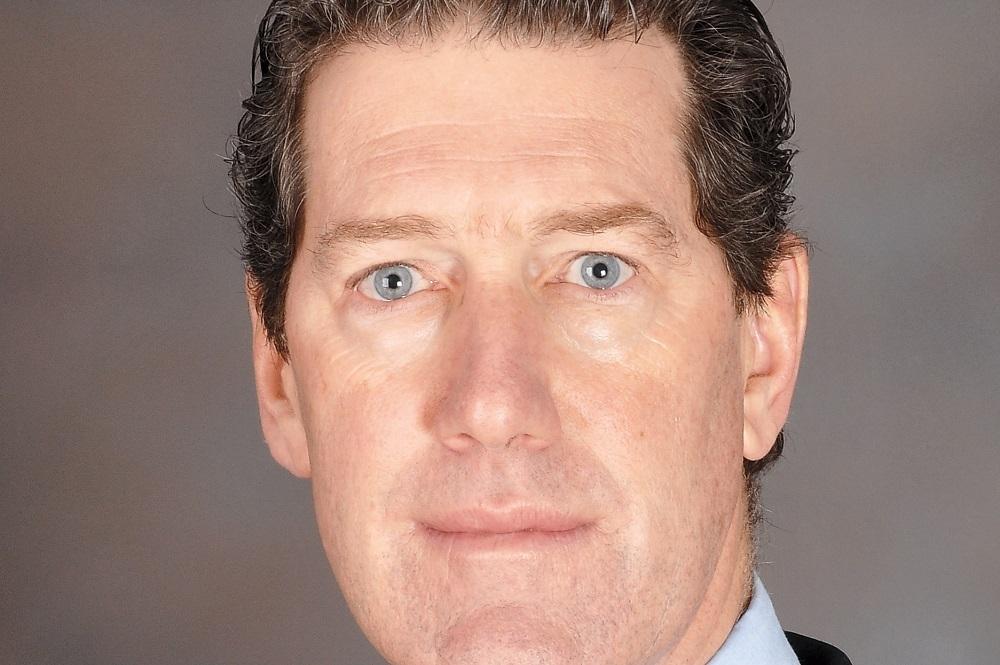 John Bollman spent nine years with Sequa Corp.