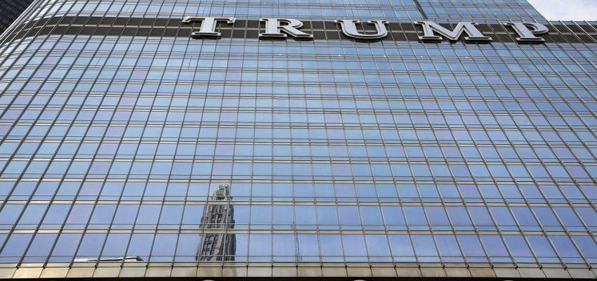Chicago's Trump Tower