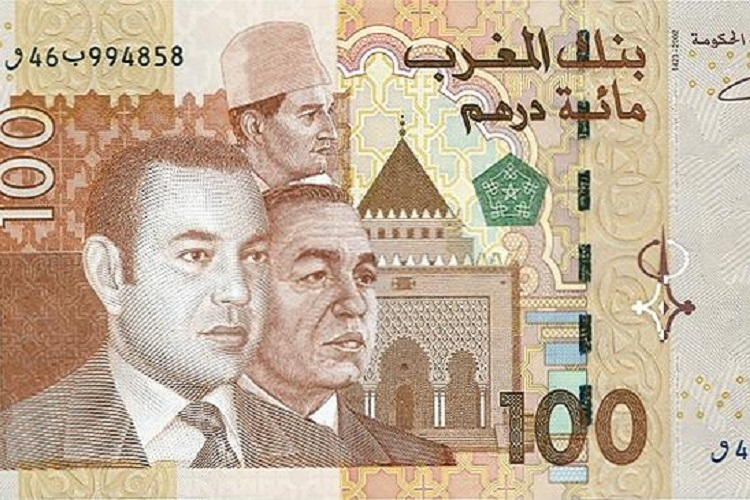 Morocco's economy ranked third out of all African nations.