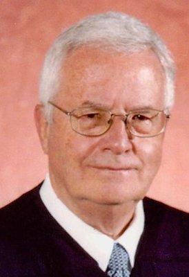 Senior Judge Ronald L. Buckwalter