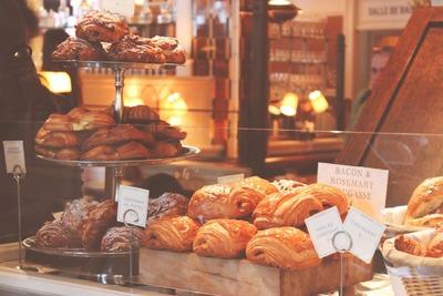 Medium bakery