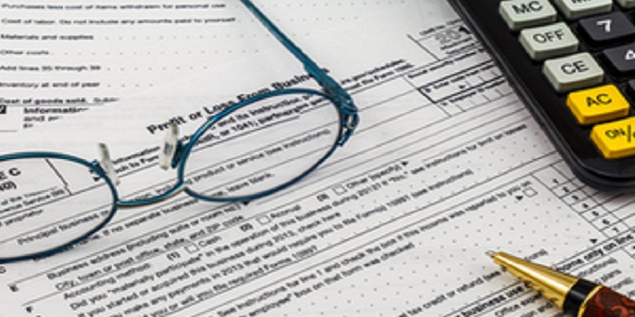 Judge dismisses RICO suit against IRS | Northern California