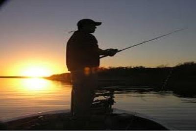 Medium fishing